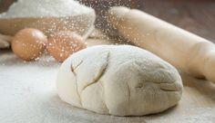 Συνταγές για ζύμες!!! (Ζύμη σφολιάτα, κουρού, κρούστας, πίτες, πίτσα, κρέπες, πεϊνιρλί, τυροπιτάκια, κρουασάν, ψωμί του τοστ) -idiva.gr