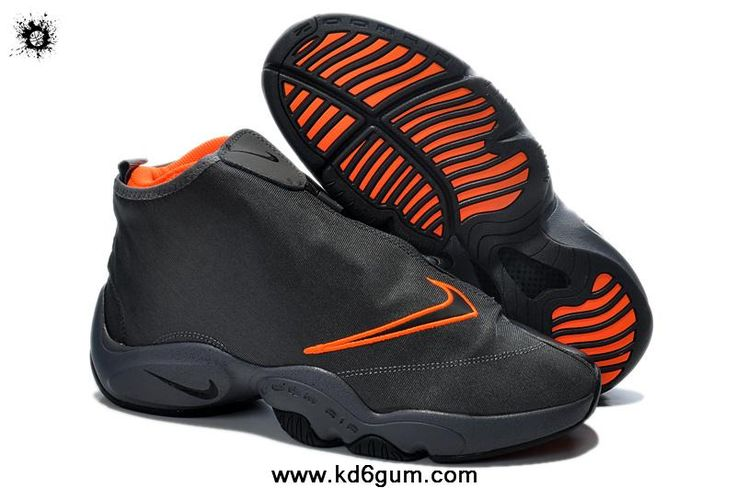 Nike Air Zoom Flight The Glove SL Oregon State Basketball Shoes Store