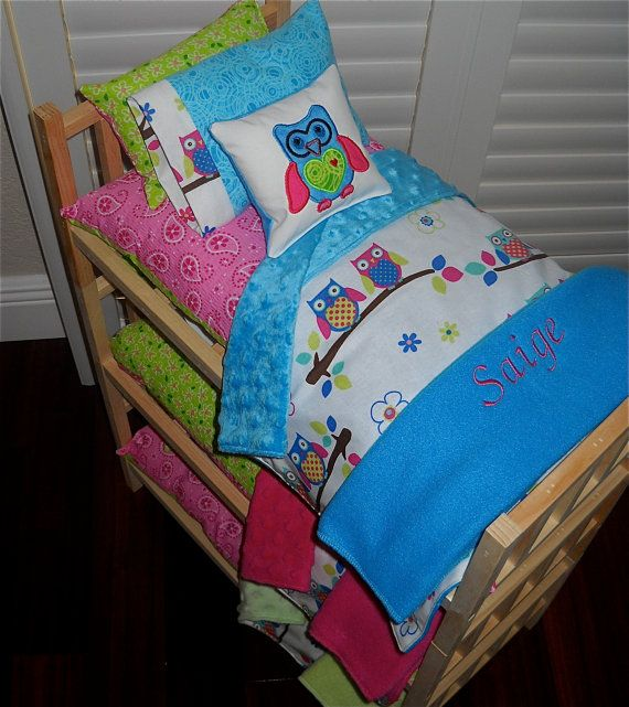 Baby Doll Bedding