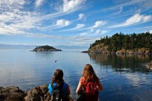 Favourite hiking trails: Sooke ~ Tourism Victoria.