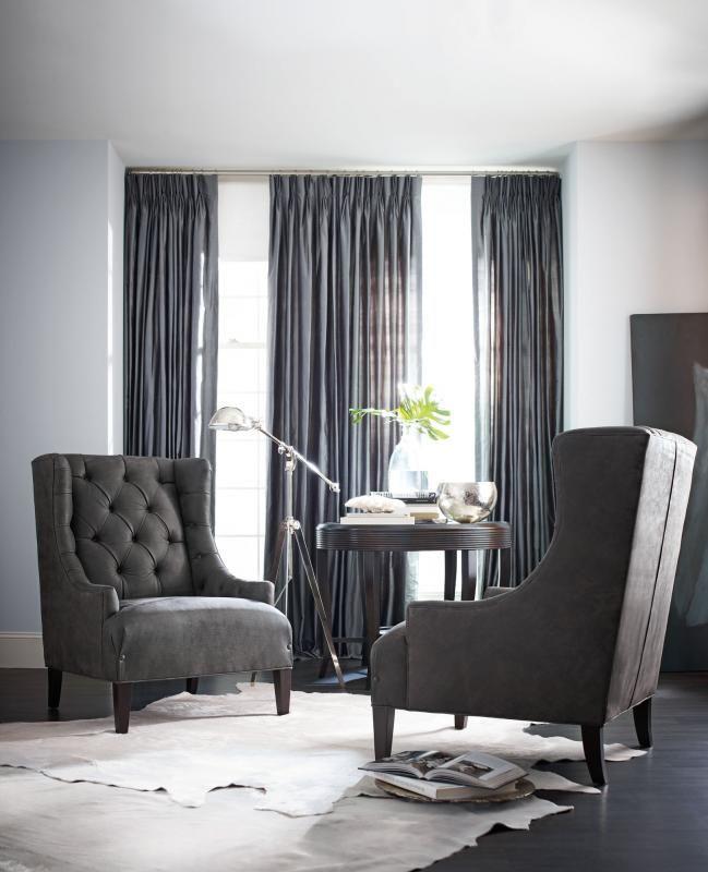 Haven Oliver Living Room | Bernhardt
