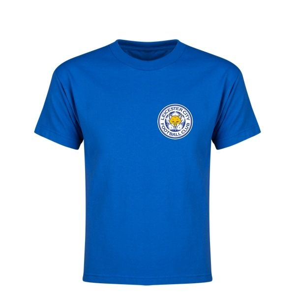 Leicester City FC 10 Youth T-Shirt