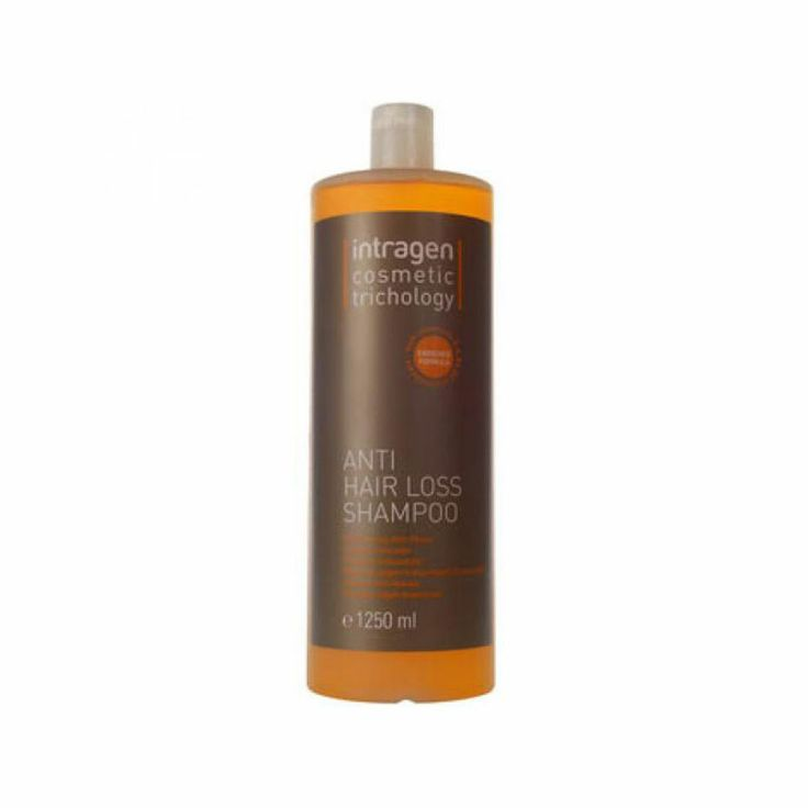 # SHAMPOO ANTICADUTA INTRAGEN COSMETIC TRICHOLOGY 1250 ML REVLON
