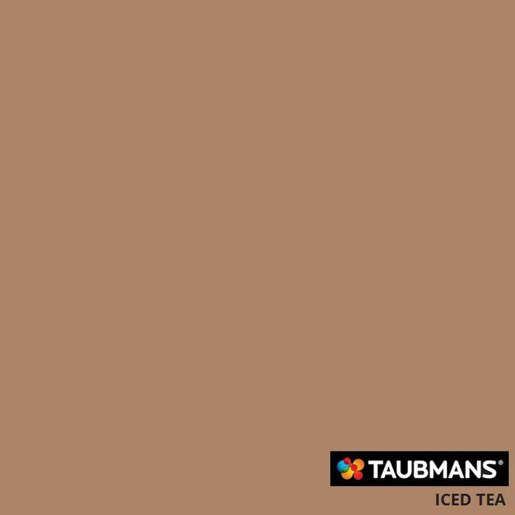 #Taubmanscolour #icedtea