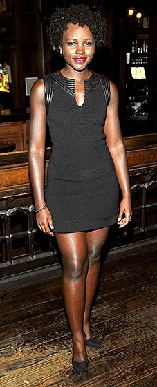 Lupita Nyong'o in Louis Vuitton