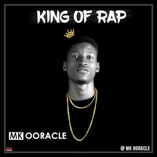 [Music] KING OF RAP _ MK ooracle   KING OF RAP!!! #KOR is the movement  This is what we've been waiting for...the hottestdopest rap song of the year by The Rap Oracle himself (MK)  MK who has dropped a freestyle (unbeatable) in the beginning of this year