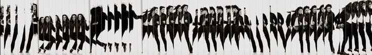 Albert Watson, Michael Jackson, New York, 1999