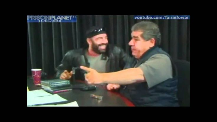 JOEY DIAZ DESTROYS WITH JOE ROGAN