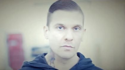 """The Brent Smith On Touring Europe After Terrorist Attacks: """"You Can't Live Your Life In Fear"""" http://www.blabbermouth.net/news/shinedowns-brent-smith-on-touring-europe-after-terrorist-attacks-you-cant-live-your-life-in-fear/ (via Blabbermouth.net (Official) SHINEDOWN's BRENT SMITH On Touring Europe After Terrorist Attacks: 'You Can't Live Your Life In..."""