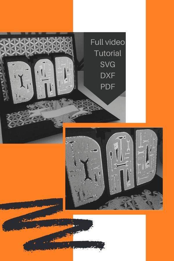 Dad Pop Up Tool Card 608129 Templates Design Bundles Diy Birthday Gifts For Dad Diy Invitation Card Card Making Templates