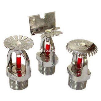 Steelsparrow India is an online resource for ordering Fire Sprinkler online in India. Fire Sprinkler are supplied all over India and export as well. Steelsparrow is an authorised exporter of Fire Sprinkler to various countries.Individuals can access us @ www.steelsparrow.com