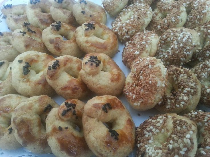 Mutfağımızdan Seçmeler: KANDİL SİMİDİ #Kandil #KandilSimidi #MutfagimizdanSecmeler #Hamurisleri