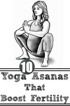 Top 10 Yoga Asanas That Boost Fertility