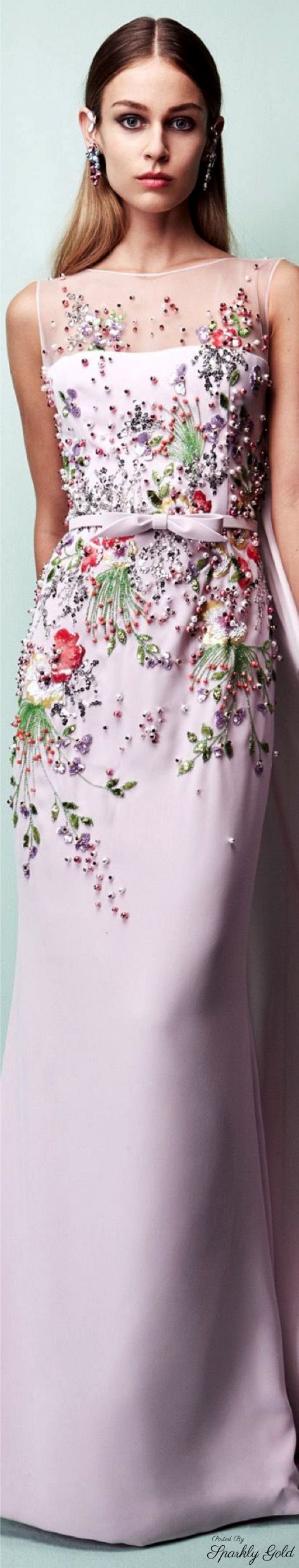 Georges Hobeika Spring 2017 RTW                                                                                                                                                                                 More