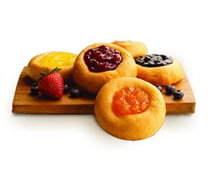 Kolache Factory - Order Overnight Delivery!