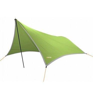 Deze Adventure tarp van Vango kan worden gebruikt om de leefruimte te vergroten of als extra afdak bij noodweer. Hij is waterdicht en kan makkelijk worden opgezet. >> http://www.kampeerwereld.nl/vango-adventure-tarp/