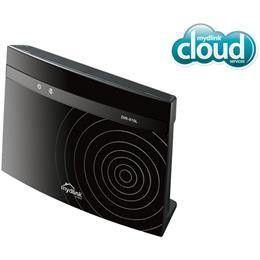 D-Link AC750 Dual Band router | Satelittservice tilbyr bla. HDTV, DVD, hjemmekino, parabol, data, satelittutstyr