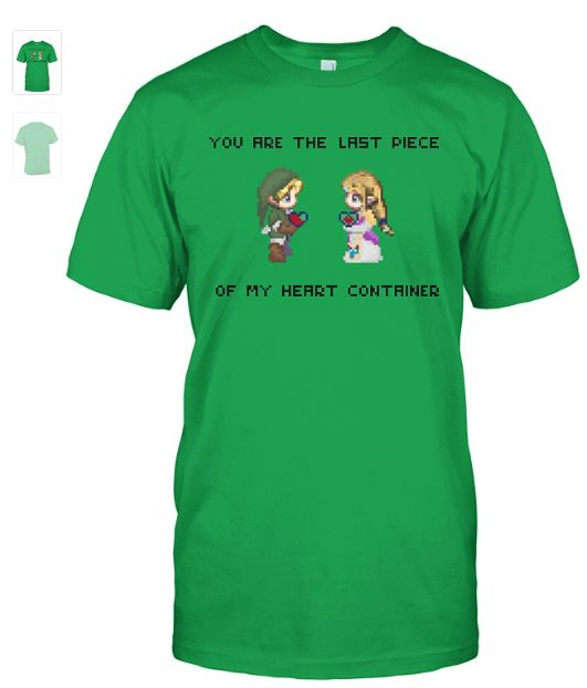 Get this #zelda and #link shirt on #teechip in #pixel style   https://teechip.com/linkandzeldapixelart  #thelegendofzelda #breathofthewild #zeldaxlink #legendof #retro #oldschool