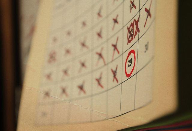 Calculadora online de los días que faltan para tu fecha especial.