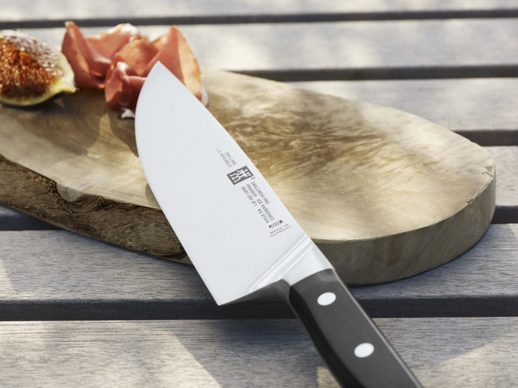 Win a pair of tickets to Taste of London courtesy of Zwilling