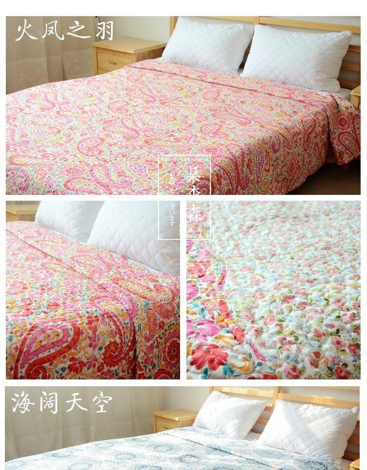 Специальная весна одеяло подпапка двойной квилтинга кондиционер прохладно летом и стирать постельное белье покрывает покрывало одну часть - Taobao