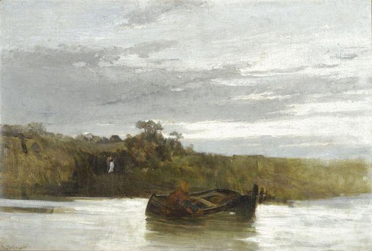The river - Volanakis Konstantinos