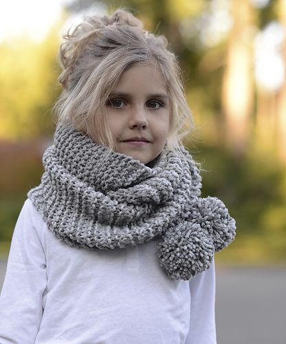 Ravelry: Tussock Scarf pattern by Heidi May