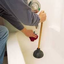How to Unclog a Tub Drain - http://www.homeadditionplus.com/Plumbing-info/How_to_Unclog_Tub_Drain.htm
