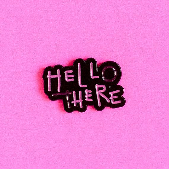 Bonjour, l