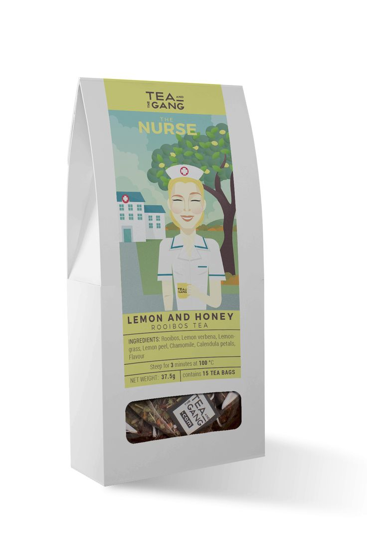 For those who are in need of tender loving care, our lemon and honey rooibos tea will nurse you back to full health. Uplifting and vitalizing lemon peel and lemongrass, paired with the soothing tas…