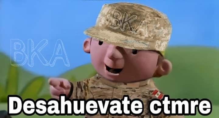 Pin By Gabriel Osorio On Bob El Constructor Funny Memes Dankest Memes Bob The Builder