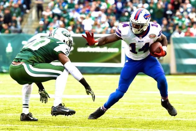 Jets vs. Bills Tickets for Monday's Game in Detroit Will Be Free