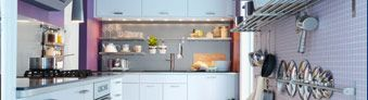 3D Kitchen planner At IKEA.com - worth checking out.