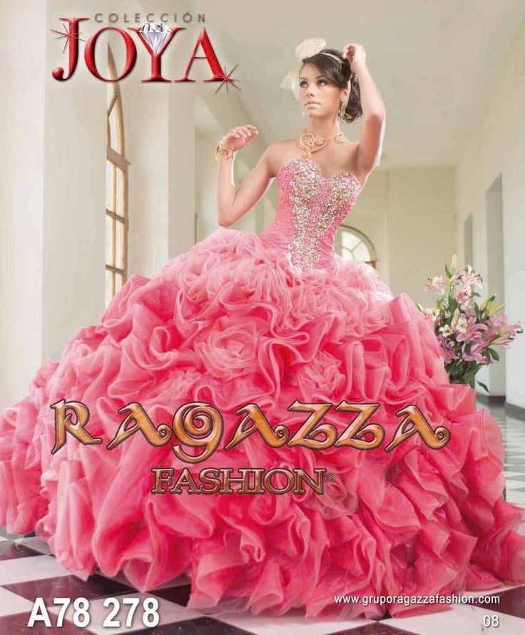 1000+ Images About Ragazza Fashion Quinceanera Dresses Joya Collection On Pinterest   Blue ...