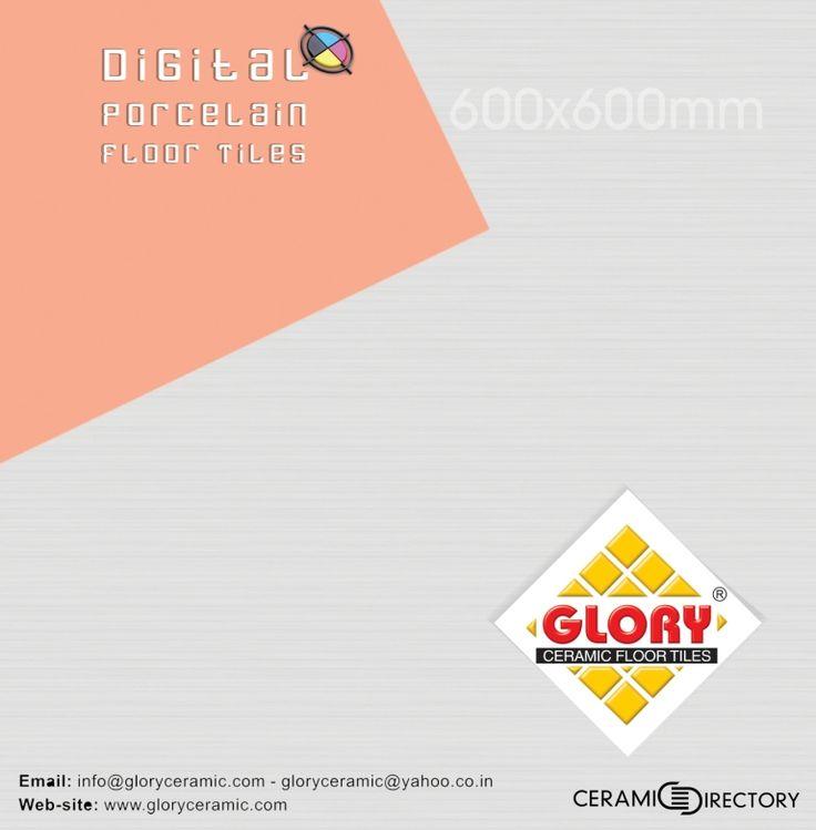 Glory Ceramic Pvt Ltd Is Leading Digital Floor Tiles Manufacturer In 60 X Size