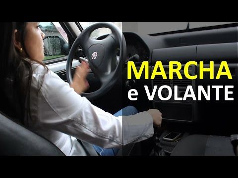 Como Mudar as Marchas do Carro Corretamente - TUDO SOBRE MARCHAS passo a passo - YouTube