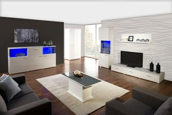 MORANO SZYNAKA Living room furniture set. Polish Szynaka Modern Furniture Store in London, United Kingdom #furniture #polish #szynaka #livingroom #highgloss