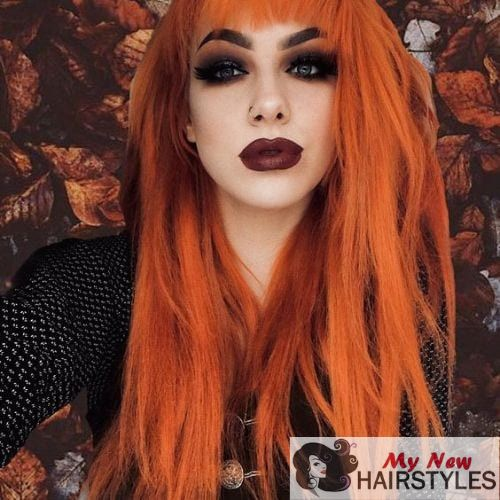 Get inspired by one of the most color diverse seasons there is, and take autumn as your source of inspiration for these absolutely gorgeous fall hair color ideas!