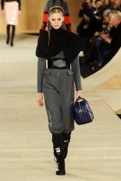 Marc by Marc Jacobs - New York - Autunno Inverno 2014/2015 - Sfilate - MarieClaire