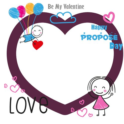 Happy Propose Day Photo Frame With Custom Pics Maker.Beautiful Love Couple Propose Frame With Your Photo.Create Valentine Day Celebration Frame Online for DP on Whatsapp.Profile Picture of Propose Day.Online Valentine Day Special DP Picture Generator For Facebook and Instagram.Create Love Couple Profile Pics With Couple Picture on it.