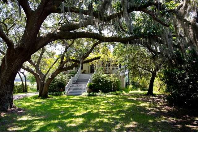 southern home plantations | Charleston Area Plantations - Southern Plantation Homes