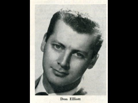 "Don Elliott with Paul Desmond - ""Everything Happens To Me"""