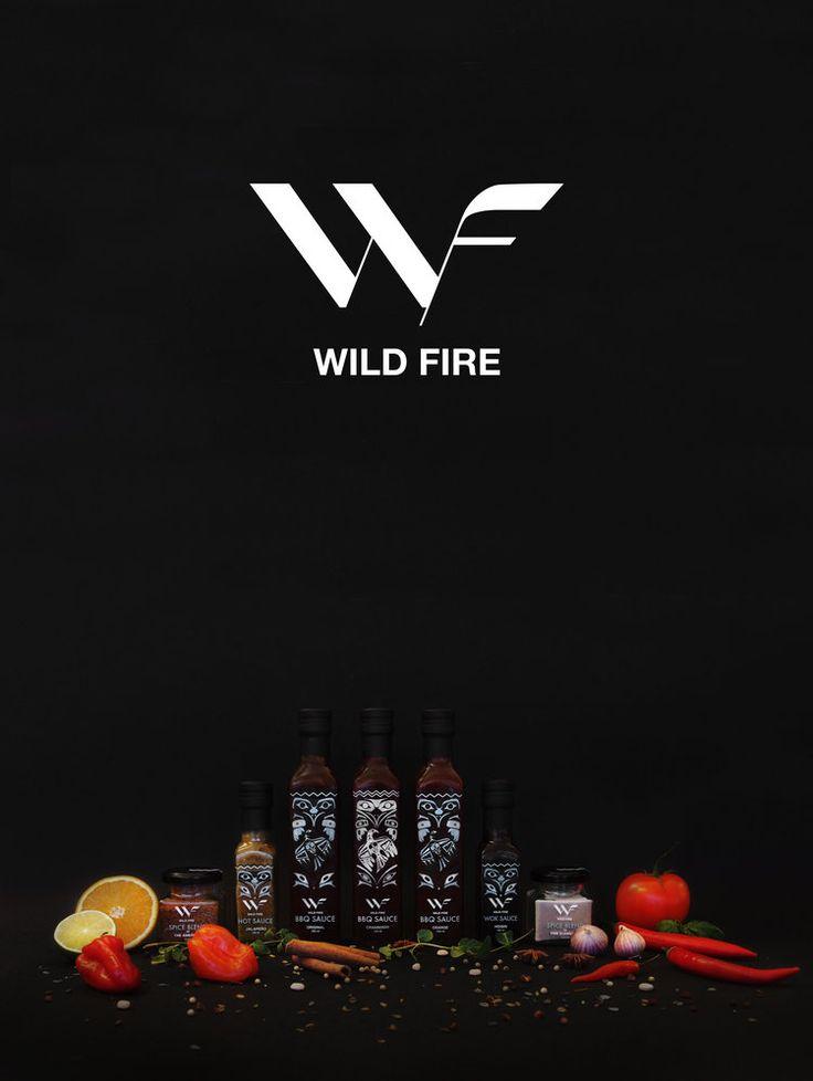 WILD FIRE – GRAFISK PROFIL