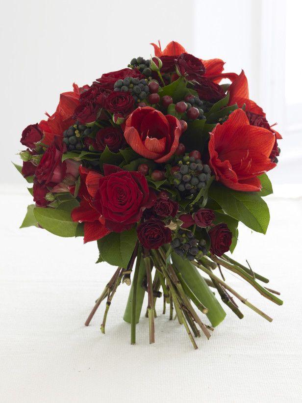 Lush Life bridal bouquet
