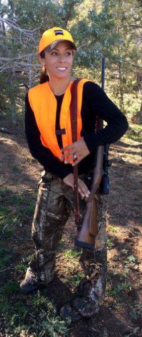 Savage Arms 11/111 Lady Hunter Hunting rifle for women Ladies rifle deer hunting rifle http://www.westernwhitetail.com/savage-arms-11111-lady-hunter/