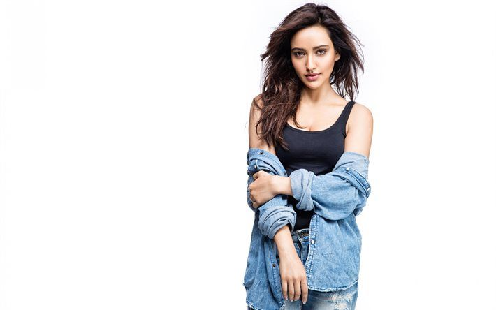 Neha Sharma, bollywood, Indian actress, brunette, beautiful girl