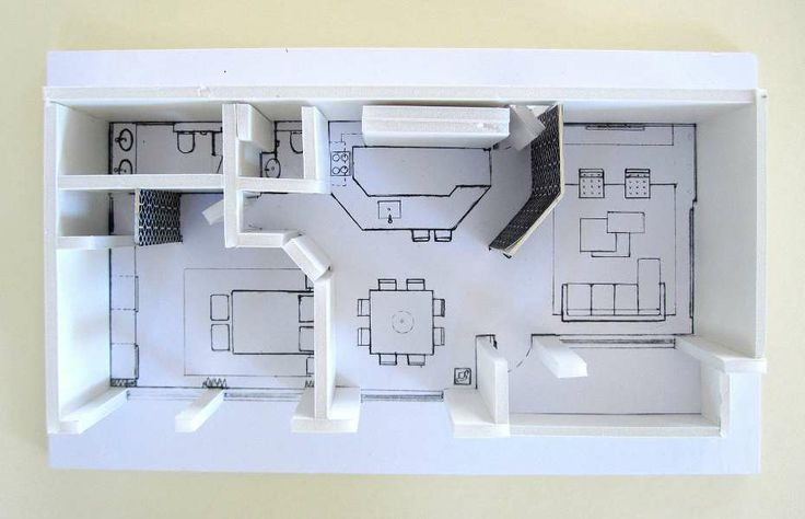 Condo Interior Design model in Savannah by Wenya Zhou - Google zoeken