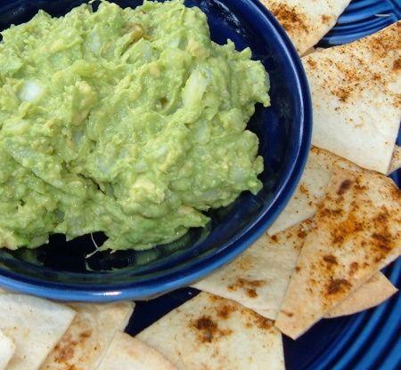 Spicy Guacamole Recipe - Food.com