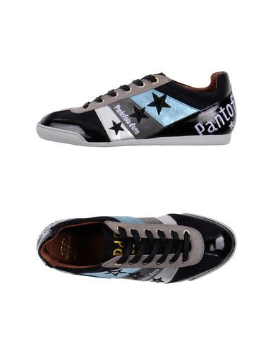 I found this great PANTOFOLA D'ORO Low-tops for $58 on yoox.com. Click on the image above to get a coupon code for Free Standard Shipping on your next order. #yoox