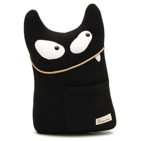 Bobster Small Cushion